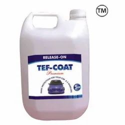 Premium Automotive Teflon Coating