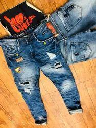 Luker Denim Jeans