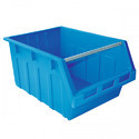 Solid Box Polypropylene (pp) Fpo Crate