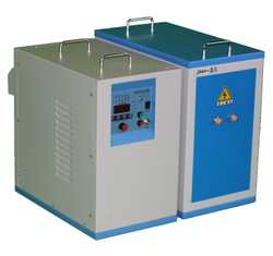SDZ-15 15kw Intermediate Frequency Induction Melting Furnace