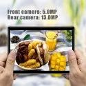 10.1 Inch 2K Screen Android 8 Dual 4G Tablet