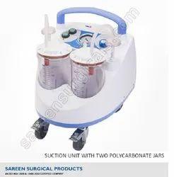 Suction Apparatus Portable