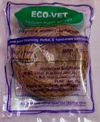 EcoVet Vetiver Bath Scrubber