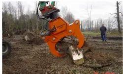 Pladdet WesttecH W1350 Tree Cutter