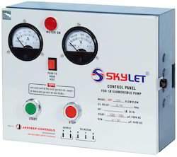 Single Phase Panel for Submersible Pump (ELCW-ECO)