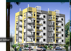 Arunodaya Residency Apartment