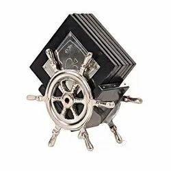 Luxury Metal Coaster