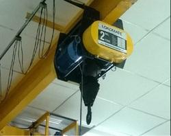 Steel Wire Rope Hoist