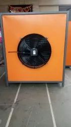 3 Tr Industrial Water Chiller Auto