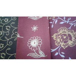 Polyester Printed Rotto Fabrics For Mattress Cover