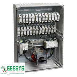 Array Junction Box