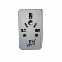 Multi Pin Socket