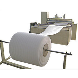 EPE Foam Pouch Making Machine, For Commercial