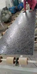 Steel Grey Lapotra