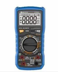 Mextech DT-603 True RMS Digital Multimeter