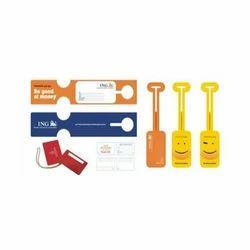 PVC Luggage Tag