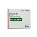 Dytor 5mg Tablet