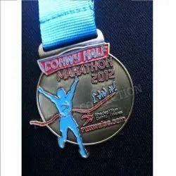 1019 Marathon Medal