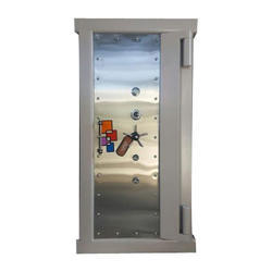 Fogi Safe Safe Deposit Locker