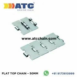 FLAT TOP CHAIN - 50MM