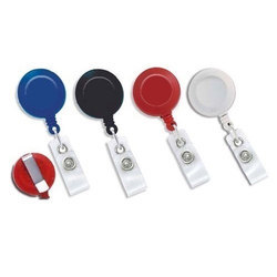 Retractable Badges Cord