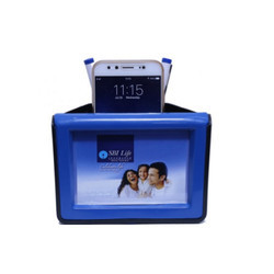 SBI Life Photo Frame with Pen Stand