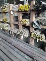 P 91 Steel Round Bars