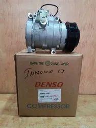 Compressor for Toyota Fortuner