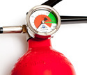 Spares 4.5 Kg. CO2 Type Fire Extinguisher