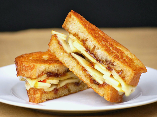Sandwiches Grilled Chilli Cheese Sandwich Service Provider From Bengaluru