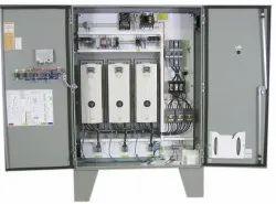 VFD Control Panel