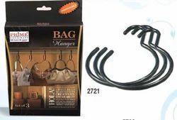 Plastic Bag Hanger 3 Pcs Set