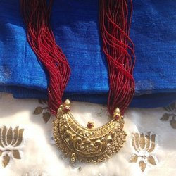 Traditional Coorgi Jewellery: Kokkethathi