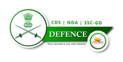 Defence Services Coaching