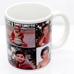 China & Dinnerware Systematic Birthday China Mug