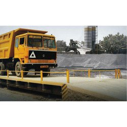 MS Automotive Road Weighbridge