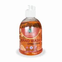 Citrus Hand wash