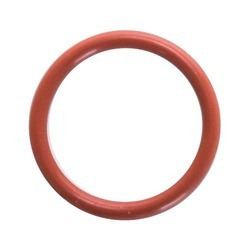 Silicon Rubber O Ring