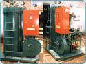 Vepomax Coil Type Steam Boiler
