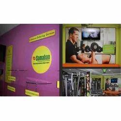 Inshop Branding Service