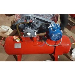 AMFOS 2 HP Air Compressor