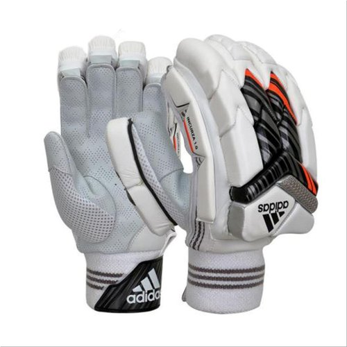 Adidas Strap White Incurza 1.0 Cricket
