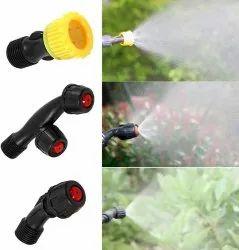 Spray Nozzles