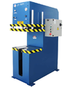 C Frame Hydraulic Press (Table Type)