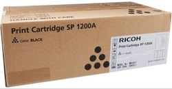 Ricoh SP-1200 Black Toner Cartridge