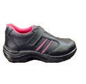 Ladies Safety Shoes Shield Make