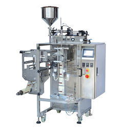 Liquid Packaging Machines
