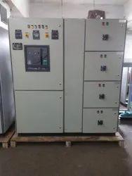 Automatic MV APFC Panel