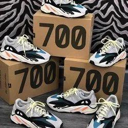 Men Adidas Yeezy Shoes, Size: 41-45