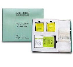 O3  Agelock Pore Clean Up Mono Dose Kit for Men and Women